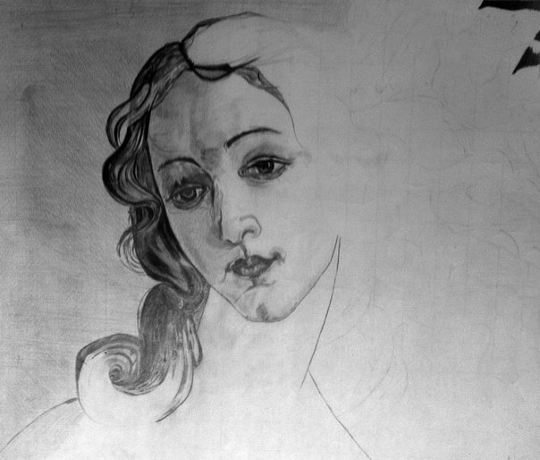 Venus par Anton